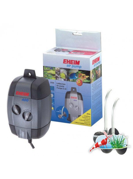 COMPRESOR EHEIM 400 AIR PUMP