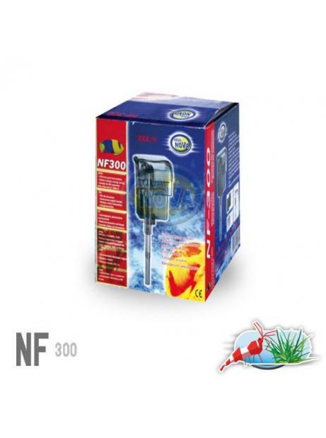 FILTRO DE CASCADA NF-300 l/h