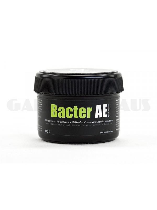 GLASGARTEN BACTER AE, 38g