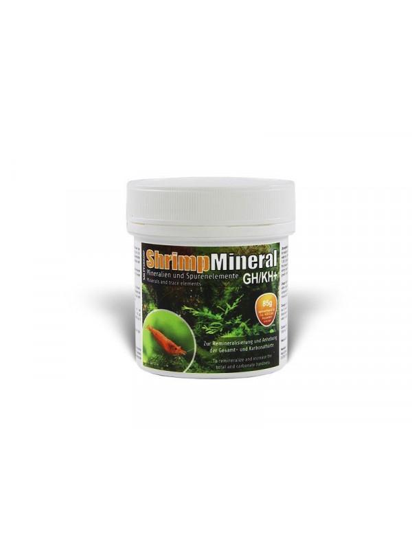 SALTYSHRIMP SHRIMP MINERAL GH/KH+, 85gr