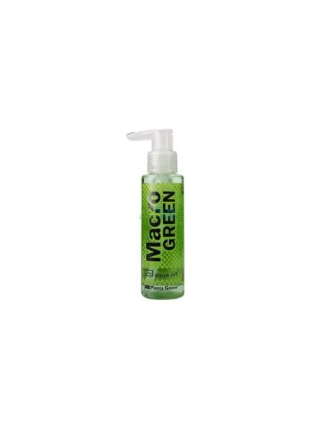 PLANTA GAINER MACRO GREEN 100ml