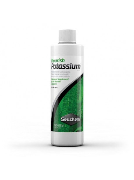 FLUORISH POTASSIUM 250ml