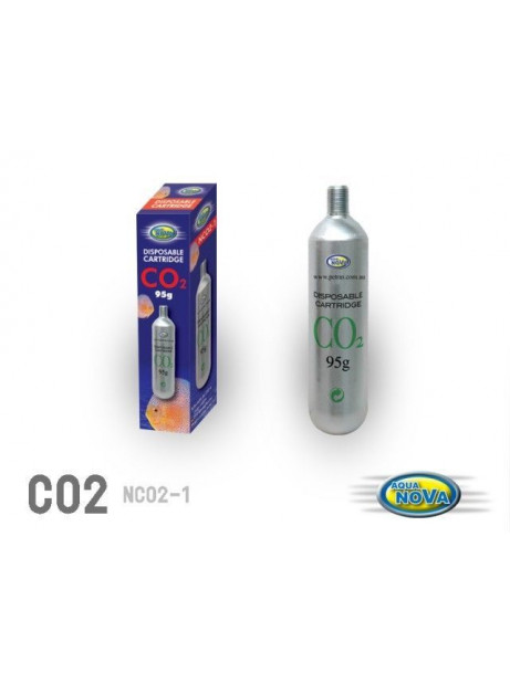 BOTELLA CO2 95gr RECAMBIO