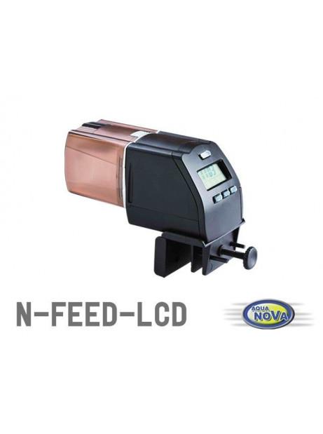 Alimentador automático Aqua nova