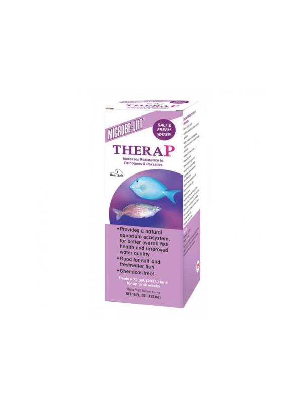 MICROBE-LIFT TheraP,473 ml