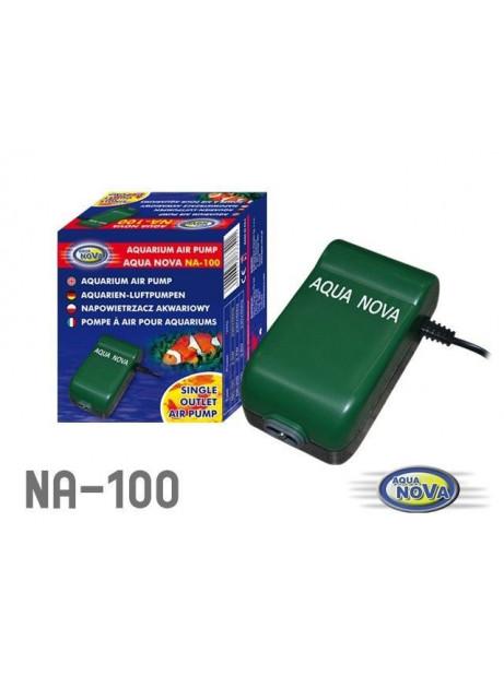 Aqua Nova Compresor 130 l/h