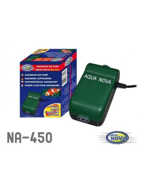 Aqua Nova Compresor 2 salidas x 200L/h