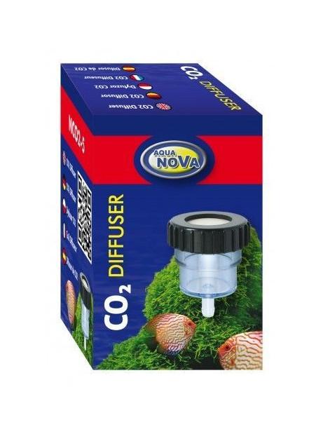 Difusor Co2 Aqua Nova