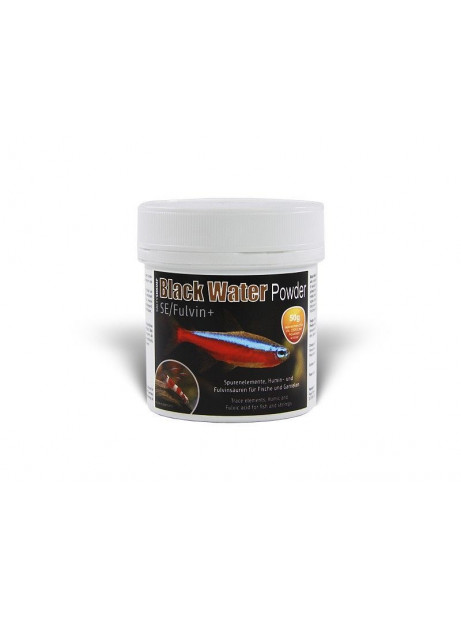SALTY SHRIMP BLACK WATER POWDER 50GR