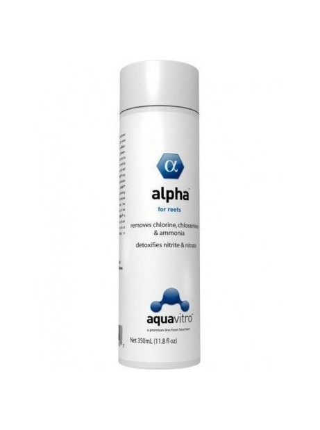 AQUAVITRO ALPHA 150ml
